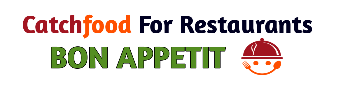 Food Ordering and Management Becomes Easy, Simple, & Stress-free with Catchfood